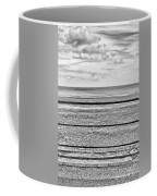 Coast - Horizon Lines Coffee Mug