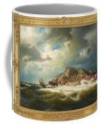 coast of Bohuslan Coffee Mug