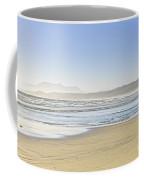 Coast Of Pacific Ocean On Vancouver Island Coffee Mug