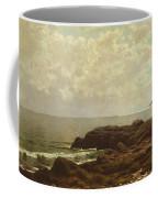 Coast Off Grand Manan Coffee Mug