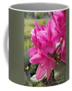 Coast Rhododendran- Washington State Flower Coffee Mug