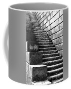 Coast - Sea Stairs Coffee Mug