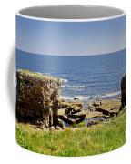 Coast. Seascape 1. Coffee Mug