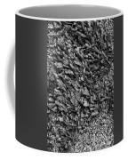 Coast - Seaweed Shapes Coffee Mug