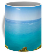 Coast To Coast Coffee Mug