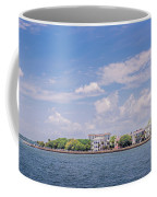 Coastal Area Of Charleston Coffee Mug