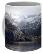 Coastal Beauty Of Alaska 1 Coffee Mug