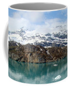 Coastal Beauty Of Alaska 5 Coffee Mug