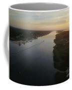 Coastal Carolina Sunrise Coffee Mug