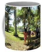 Coastal Celebration Coffee Mug