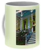 Coastal Charm Coffee Mug