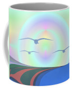 Coastal Delight Coffee Mug