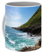 Coastal Drive Coffee Mug