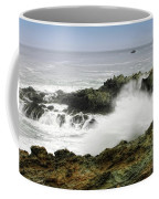Coastal Expressions Coffee Mug