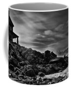 Coastal Home  Kennebunkport Maine Coffee Mug
