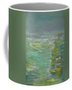 Coastal House Coffee Mug