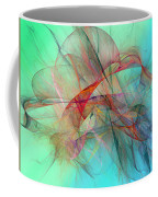 Coastal Kite Coffee Mug