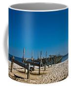 Coastal Remains Coffee Mug