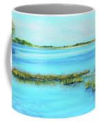 Coastal River Coffee Mug