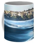 Coastal Scenes At Usa Pacific Coast Coffee Mug
