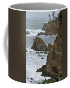 Coastal Storm Coffee Mug