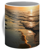 Coastal Sunrise Coffee Mug