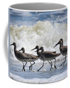 Coastal Togetherness Coffee Mug