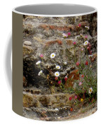 Coastal Wildflowers 1 Coffee Mug