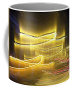 Coaster Of Lights Two Coffee Mug