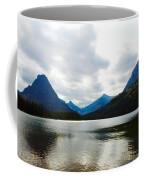Cobalt Lake Coffee Mug