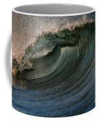 Cobalt Wave Coffee Mug