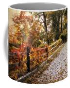 Cobbestone Climb Coffee Mug