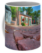 Cobble Stone Coffee Mug
