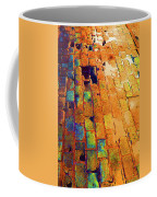 Cobble Stones In Color Coffee Mug