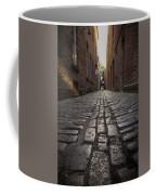 Cobbled Alley Coffee Mug