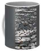 Cobbled Coffee Mug