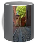 Cobblestone Drive Coffee Mug