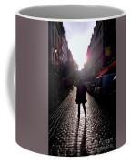 Cobblestone Path Home Paris Coffee Mug