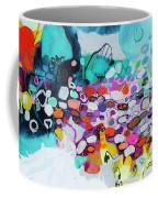 Cobblestones Of San Miguel Coffee Mug