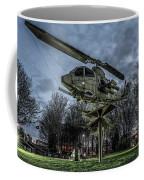 Cobra Helicopter Bristol Va Coffee Mug