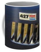 Cobra Medallion Coffee Mug