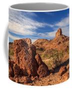 Cobra Mountain Coffee Mug