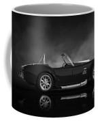 Cobra Reflection Coffee Mug