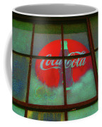 Coca Cola Coffee Mug