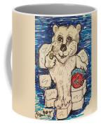 Coca Cola Bear Coffee Mug