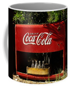 Coca-cola Coffee Mug