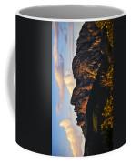 Cochise Head Coffee Mug