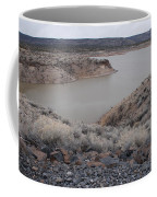 Cochiti Lake Coffee Mug