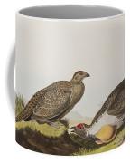 Cock Of The Plains Coffee Mug