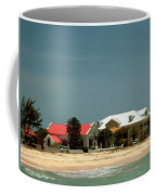 Cockburntown Grand Turk Coffee Mug